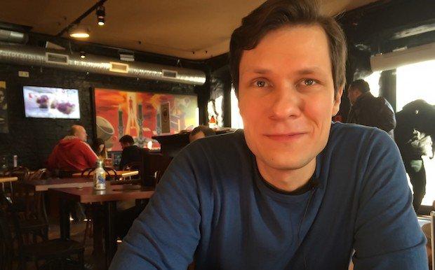 Dmitry Semyachkin