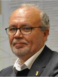 Паринов Сергей Иванович